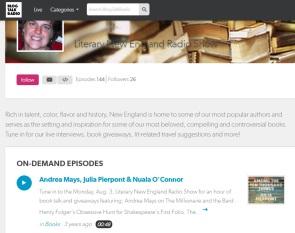 BlogTalkRadioImage