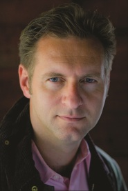 Nick Trout author photo